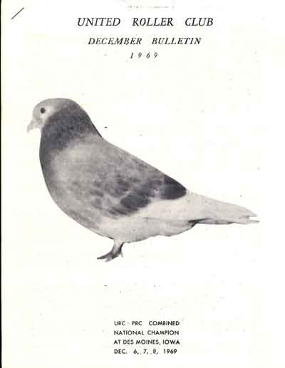 Pensom Roller Pigeon Club http://www.pigeoncote.com/books/others/breeds1.html