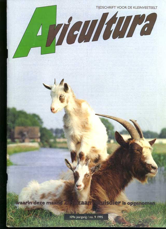The Mountain Goats - 1995 - goar magazine #11