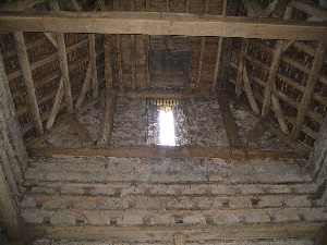 Willington roof: click for larger image