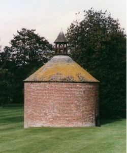 Pickture of Anthony dovecote