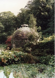 Picture of Dovecote at Cotehele