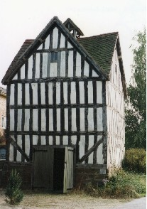 Pictue of Hawford dovecote