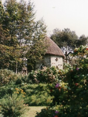 Stoke Rivers Dovecote